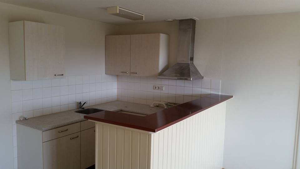 Keuken vernieuwen