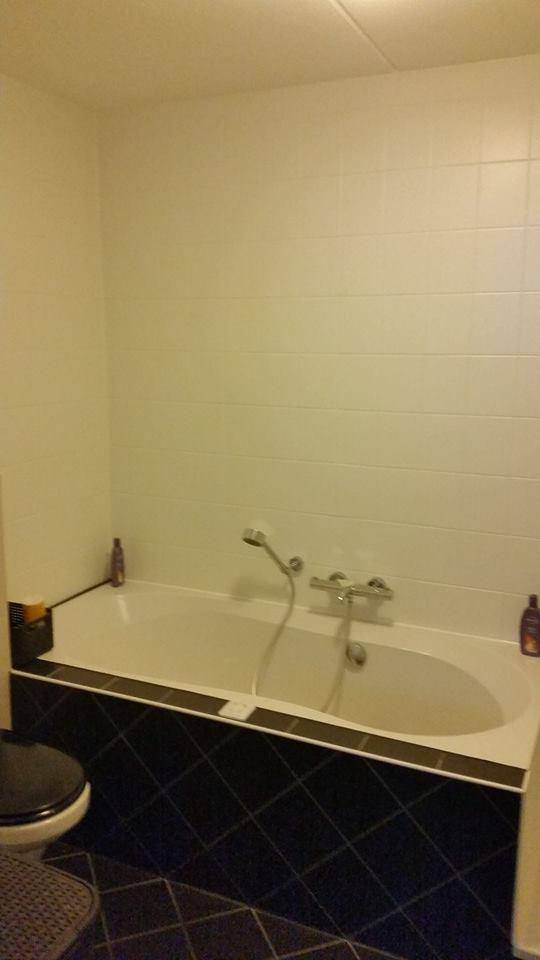 Badkamer opknappen in elke gewenste kleur